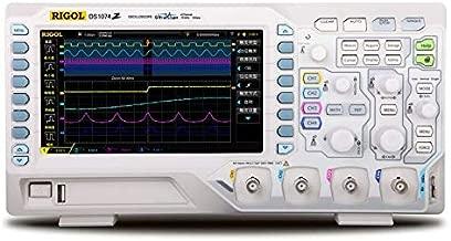 Rigol DS1074Z Digital Oscilloscopes - Bandwidth: 70 Mhz, Channels: 4, Sampling Rate: 1 GS/S