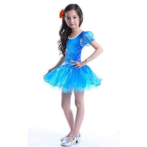 LLSL Tutu Profesional Ballet, Niños/Niños Plato De Panqueques Tutu, Bailarina Vestido De Fiesta Adulto Mujer Niñas Ballet Trajes De Baile,M