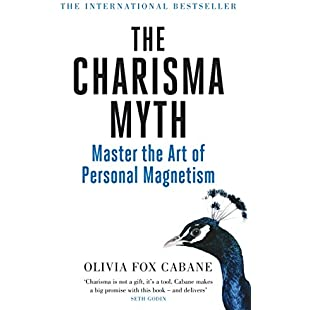 The Charisma Myth Master the Art of Personal Magnetism:Hotviral