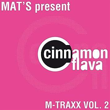 M-Traxx Vol. 2