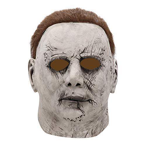 Hongzhi Halloween Horror Michael Myers Mask...