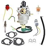 munirater Carburetor Replacement for Predator 420CC 55000W 6500W 7000W 8750W Carb 188F Gas Generator