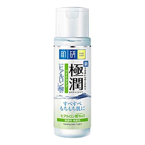 Hada Labo (Rohto) Gokujyun Light Lotion
