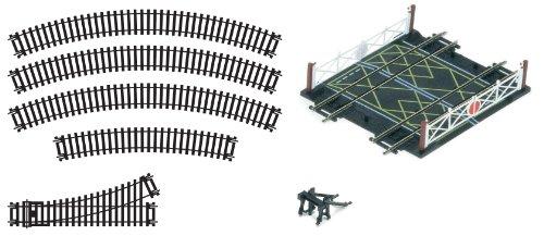 Hornby R8224 00 Gauge Track Extension Pack D