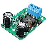 Facile da riparare Accessori per stampante Sensore a range a infrarossi Buck Step Down Modulo di alimentazione Convertitore sincrono Convertitore di potenza DC-DC 24V / 12V a 5 V 5A 25W Tensione di in