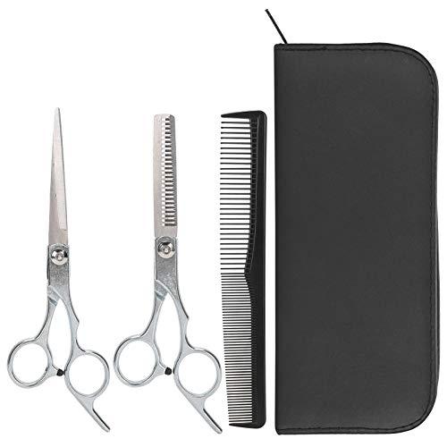 Hair Scissor Ergonomic Barber Scissors Hair Sheer Siccors Hair Cutting Shears for Daily Use