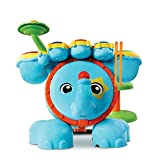 VTech - 196705 - Jungle Rock - Batterie Eléphant - Version FR