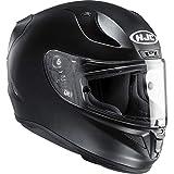 Casco Moto Hjc Rpha 11 Matt Negro (S , Negro)