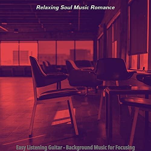Relaxing Soul Music Romance