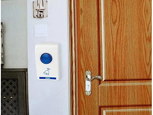 LEDLUX Timbres para puerta