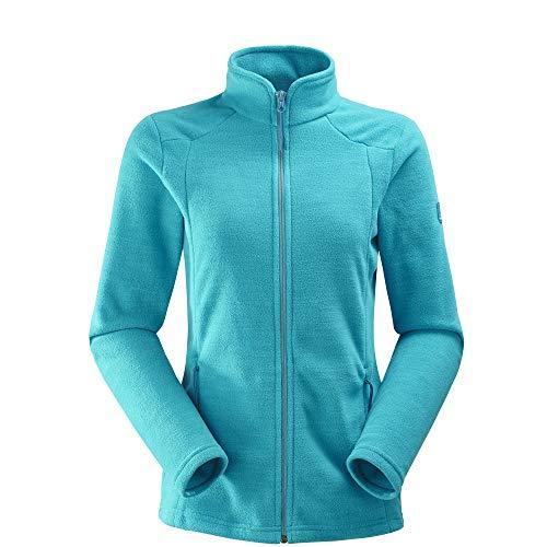 Eider Eiv4437 Damen Jacke 42 blau