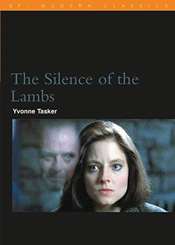 The Silence of the Lambs (BFI Film Classics)