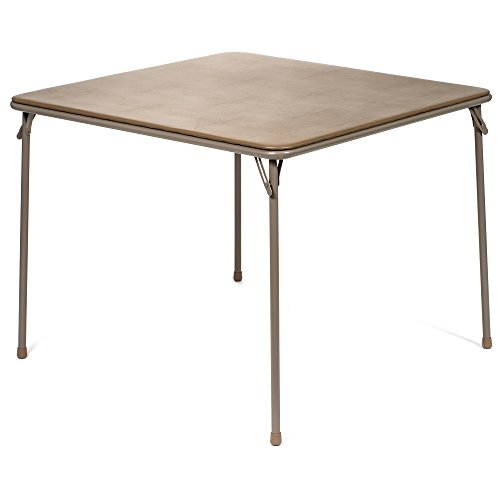 TITLE_XL Series Folding Card Table