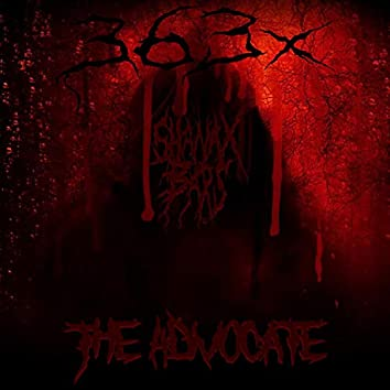 The Advocate (feat. Shanax Bars & The Digital Christ)