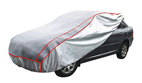 HP-Autozubehör 18270 Hagelschutzgarage Größe XL