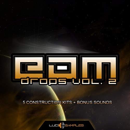 Lucid Samples invita a un nuevo kit de construcción además de la colección EDM. 'EDM Drops Volume 2' toma una nueva dirección con el género Dance. Inspirado por artistas como ....  DVD non BOX