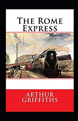 The Rome Express Illustrated (Kolekcija