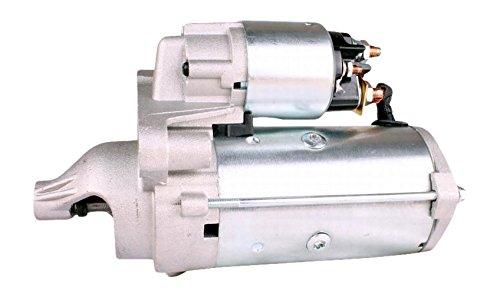 HELLA 8EA 012 526-141 Starter - 12V - 2,2kW