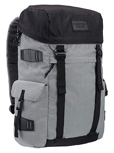 Burton Annex Daypack, Gray Heather