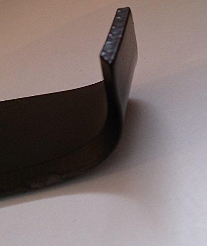 Disco de dos dientes para Desbrozadora 320mmX3mmX25,4mm