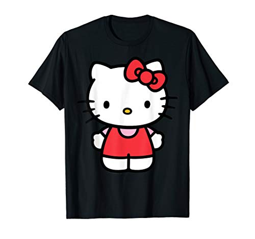 Hello Kitty Front and Back Tee Shirt