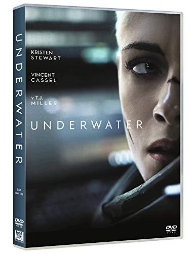Underwater [DVD]