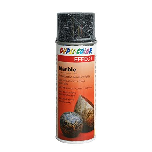 Dupli-Color 652776 Marble weiß 200 ml