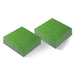 New Version Self Adhesive Carpet Floor Peel Tile mat