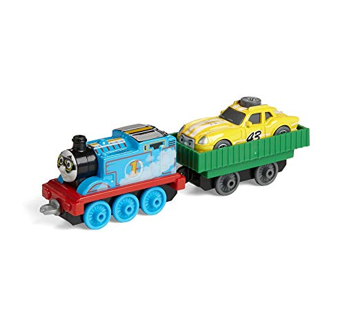 Thomas & Friends- Cars Friends Adventures-Thomas and Ace The