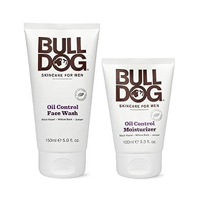 Bulldog Mens Skincare and Grooming