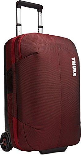 Thule Thule Subterra Trolley para portátil, 55 cm, 36 liters, Rojo (Ember)