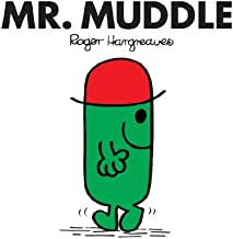 Mr. Muddle (Mr. Men and Little Miss Book 23)