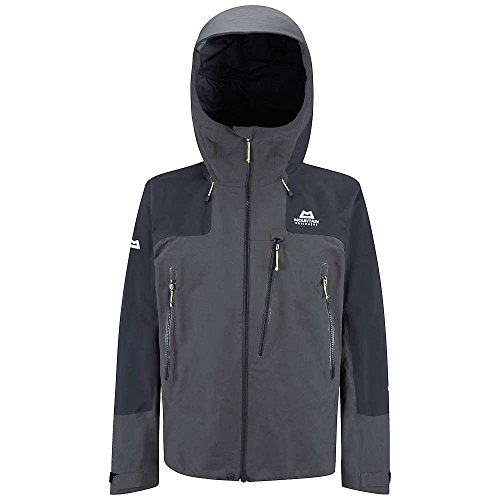 Mountain Equipment Lhotse Jacket, M, Raven/Black