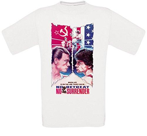 Karate Tiger T-Shirt (L)