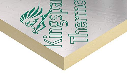 Regatherm Therma Floor TF 70 PIR/PUR Dämmung (30mm, VPE: 11,52m²)