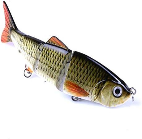 WANGZHENZHEN SHUZHEN 1pc 12cm 16.8g Lure shopping Multi Fishing Super intense SALE Sections