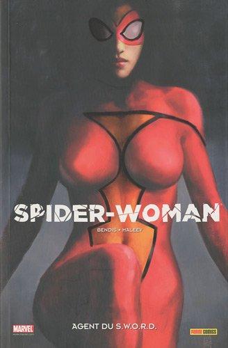 Spieder-Woman
