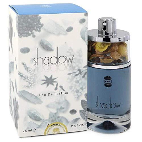 Ajmal Shadow by Ajmal Eau De Parfum Spray 2.5 oz / 75 ml (Men)