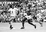 Generic Pele 10630 Poster Greatest Player of All Time