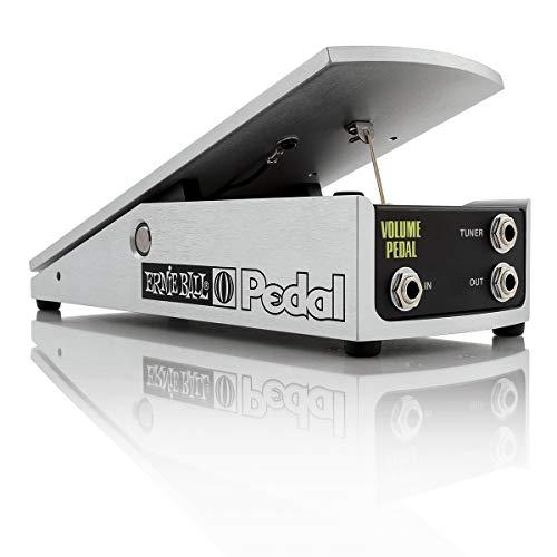 Ernie Ball 250K Mono Volume Pedal (for Passive Electronics)