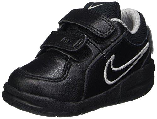 Nike Unisex-Kinder Pico 4 (TDV) Lauflernschuhe, Schwarz (Black 001), 26 EU