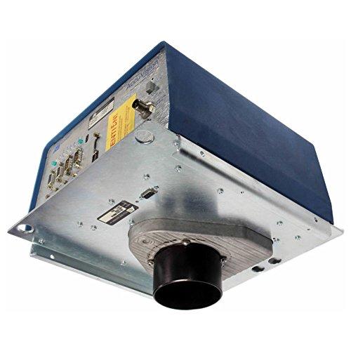 Review Of Accu-Sort AV-4000 Camera - AV4000-CAMERA