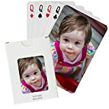 Playing Cards (Poker Size Deck) (1 Deck)