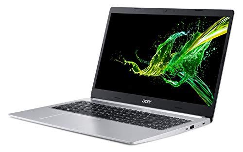 Acer Aspire 5 A515-54G 15.6-inch Laptop - (Intel Core i5-10210U, 8GB RAM, 512GB SSD, Nvidia GeForce MX250, Full HD Display, Windows 10, Silver) 5