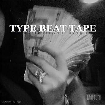 T*** B*** Tape, Vol. 1