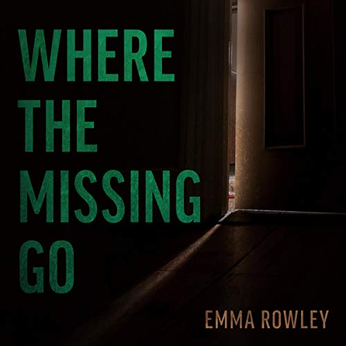 Where the Missing Go audiobook cover art
