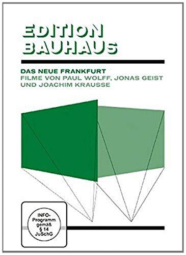 Edition Bauhaus - Das neue Frankfurt