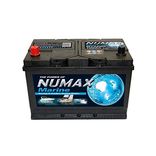 Numax MV26MF Marine battery 100Ah