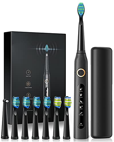 Gloridea Electric Toothbrush