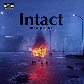 Intact (feat. JHOUEY)